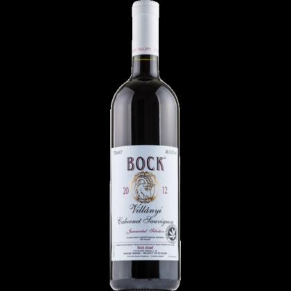 Bock Cabernet Sauvignon Selection 2013