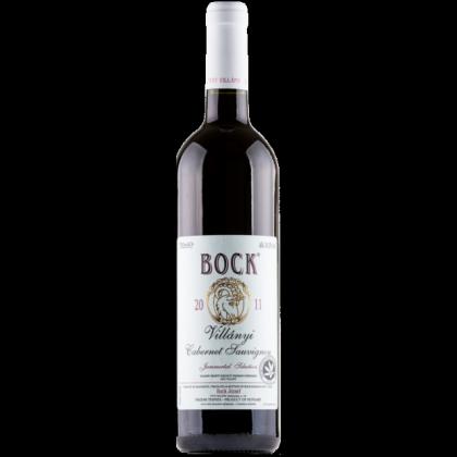 Bock Cabernet Sauvignon Selection 2011