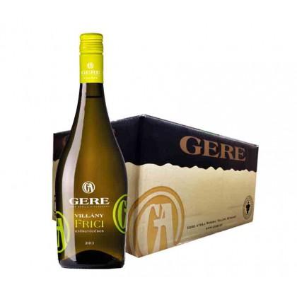 Egykarton - Fehér Frici 2015 (6-palack)