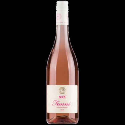 Bock Fanni Gyöngyöző Rosé 2015