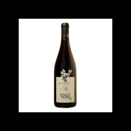 Agancss Pinot Noir 2014