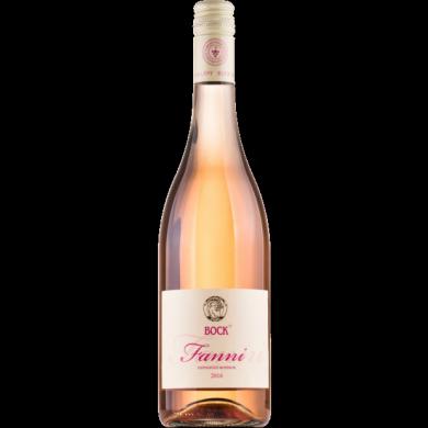 Bock Fanni Gyöngyöző Rosé 2017