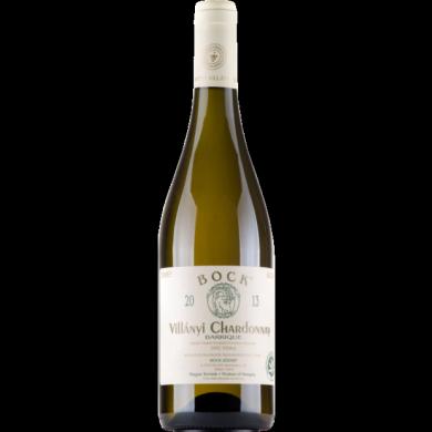 Bock Chardonnay Barrique 2016