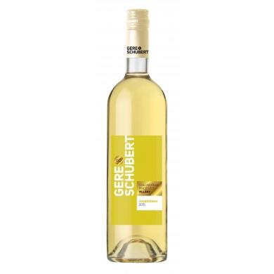Gere&Schubert Chardonnay 2017